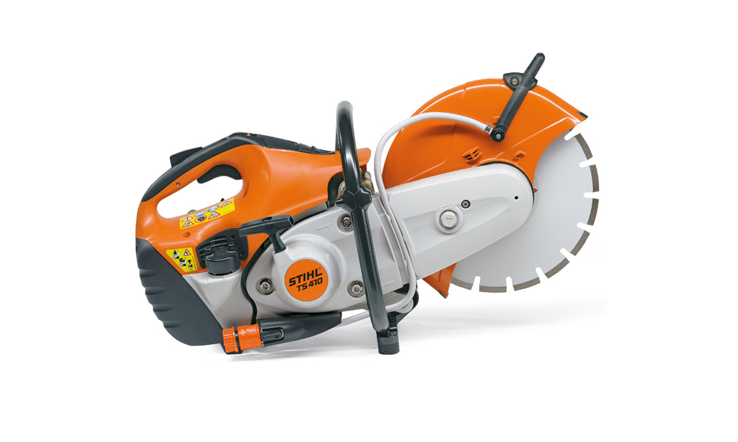 12 Quot Portable Cut Off Saw Stihl Ts410
