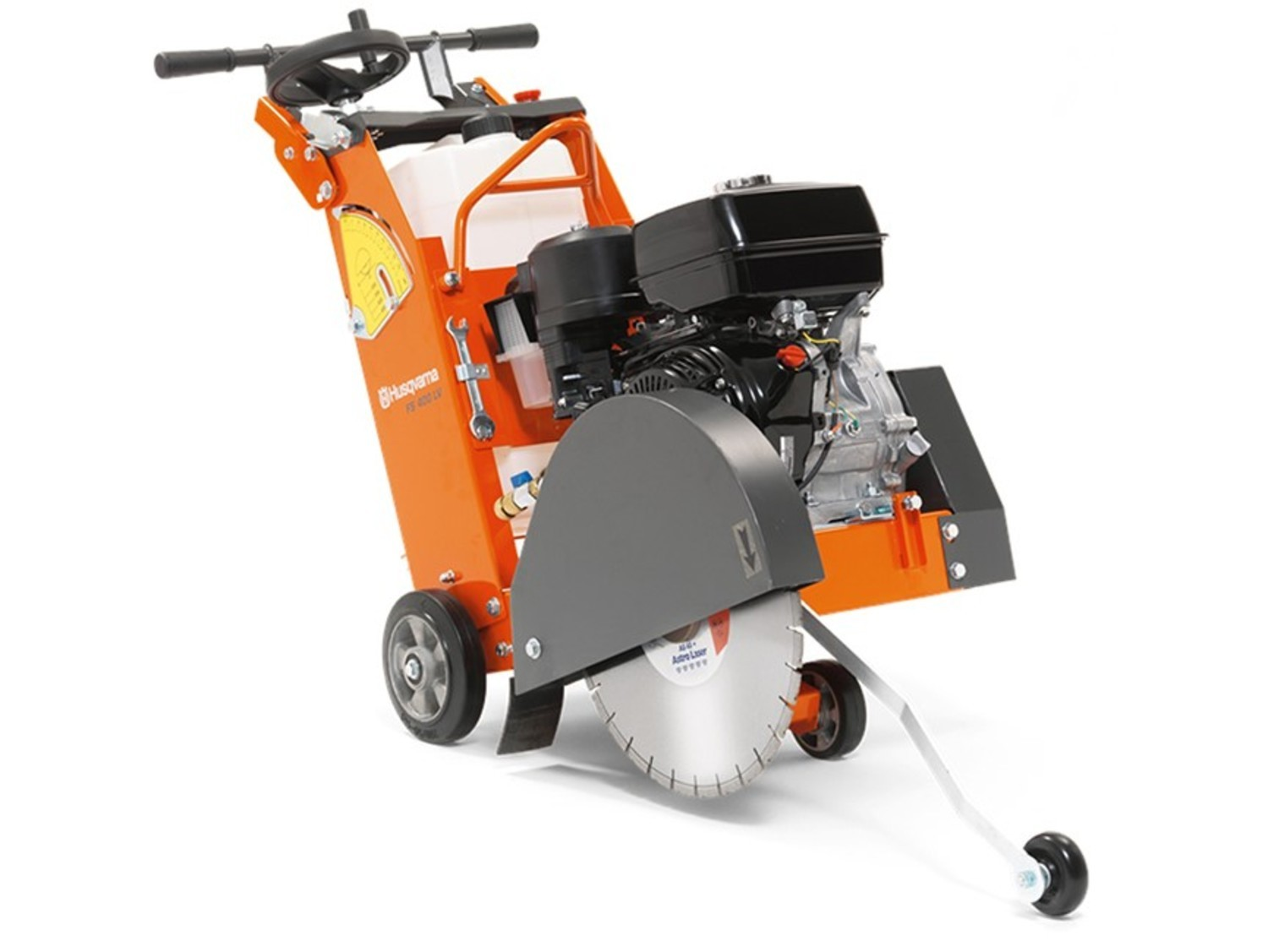 Petrol Floor Saw Product Page Image