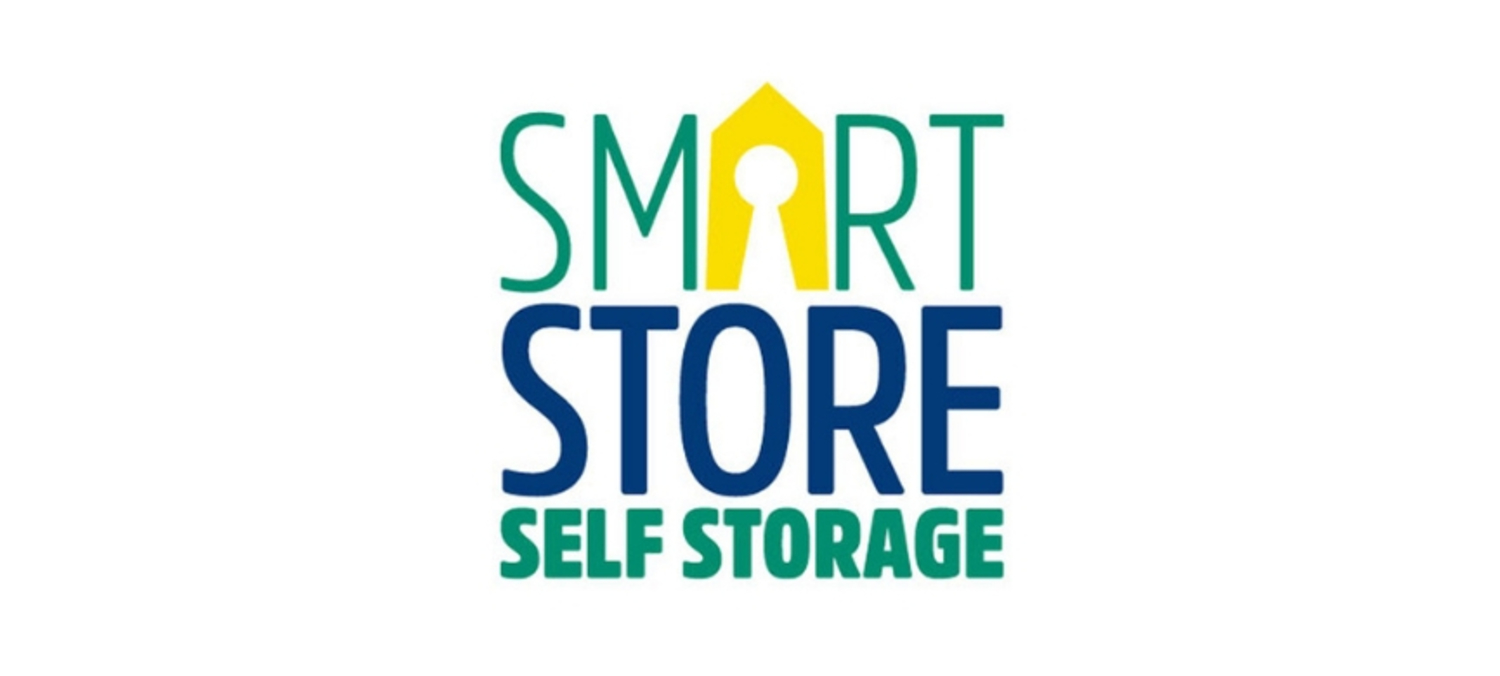 Smart Store Self Storage In Newcastle City Centre - Logo