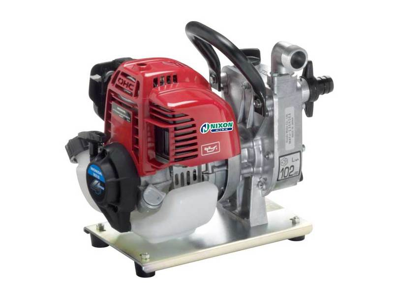 Water Pumps To Hire UK Wide | Submersible & Centrifugal