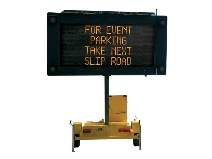 Traffic Equipment To Hire Signs Lights Amp Barriers