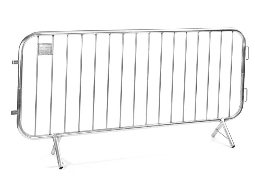Crowd Control Barriers For Hire
