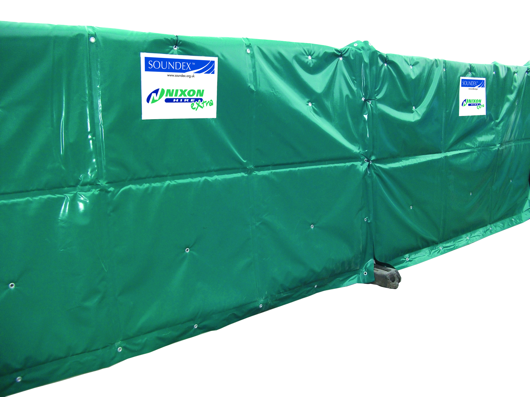 Acoustic Barriers For Hire