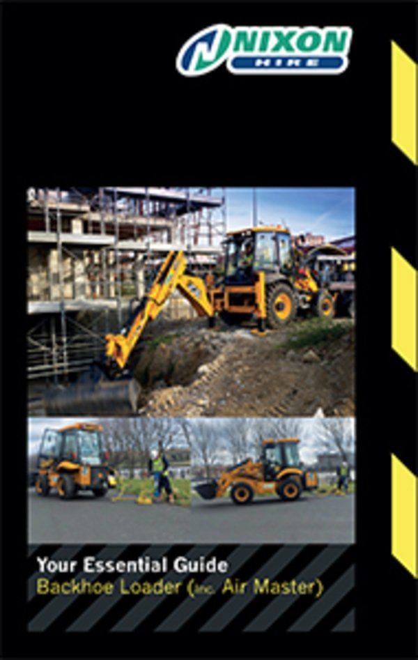 Your Essential Guide - Backhoe Loaders