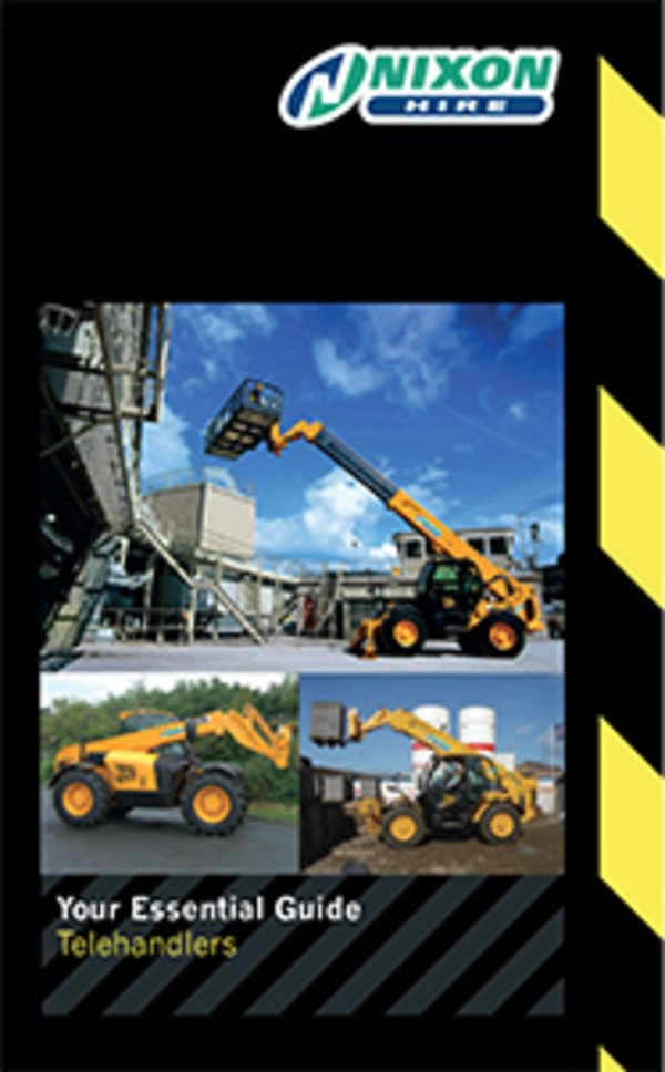 Your Essential Guide - Telehandlers
