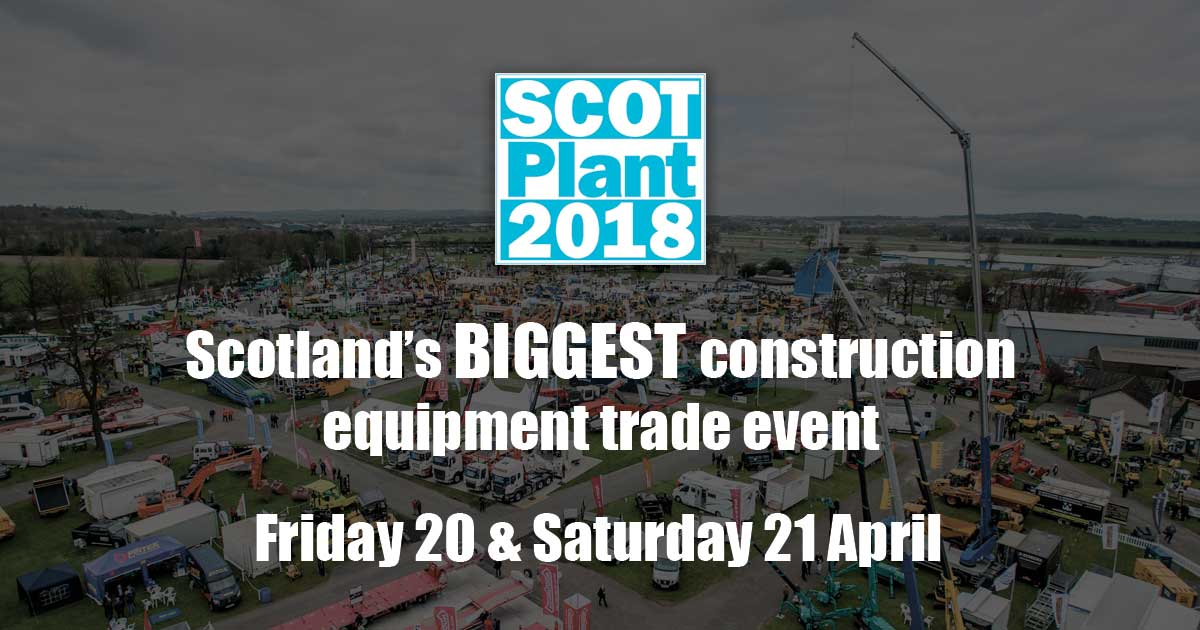 scotplant, construction events