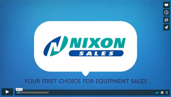 Our one stop shop for equipment sales!