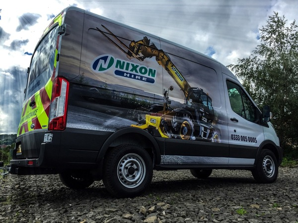 Nixon Hire Make Senior Appointments to Management Team