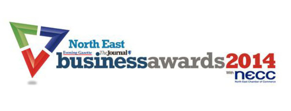 Nixon Hire Shortlisted for North East Company of the Year 2014