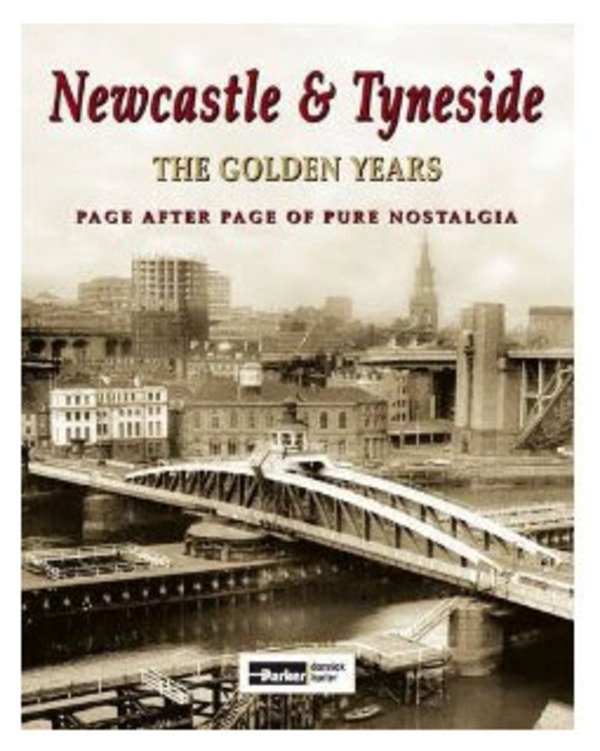 Newcastle & Tyneside, The Golden Years