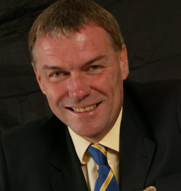 Steve Smith - Non-Executive Director
