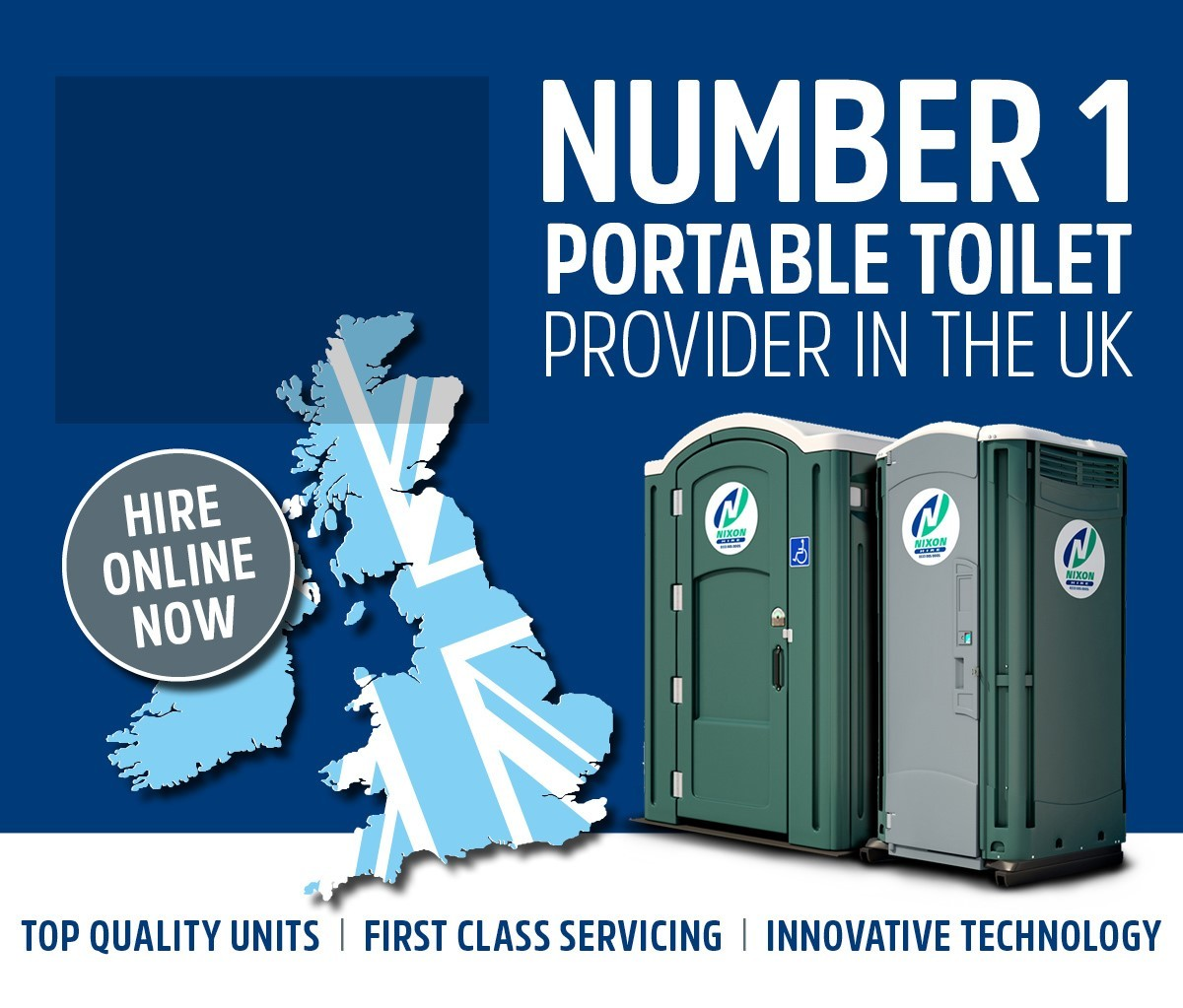 portable toilets, chemical toilets, toilet servicing